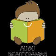 Augu skaitydamas
